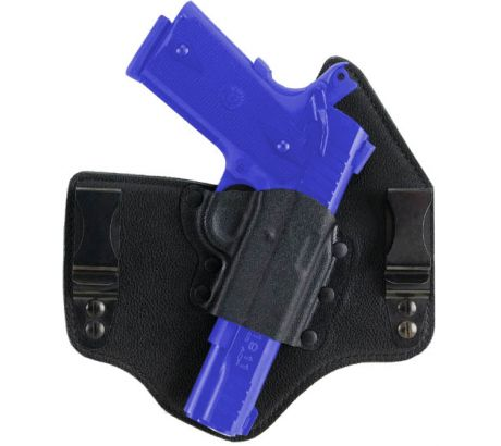 Galco Kingtuk IWB Holster Left Hand, Black, Sig-Sauer P220 P226 P229 by Galco