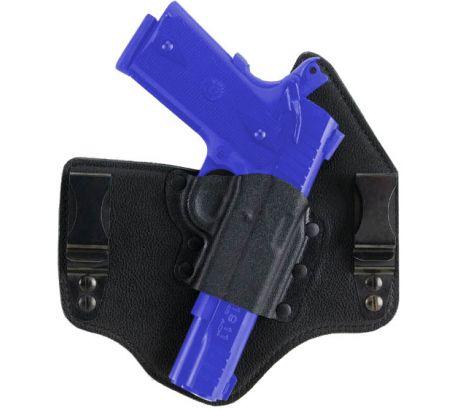 Galco Kingtuk IWB Holster - Left Hand, Black, Sig-Sauer P220/P226/P229