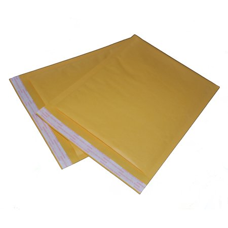 250 0 6x10 valuemailers kraft bubble mailers padded envelopes bags