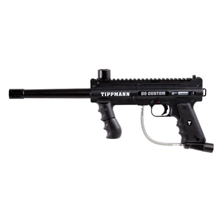 Tippmann 98 Custom Platinum Series Paintball Gun Marker Ultra Basic