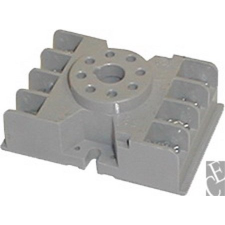 8 Pin Octal Relay Wiring - Wiring Diagrams Dayton X E Relay Wiring Diagram on