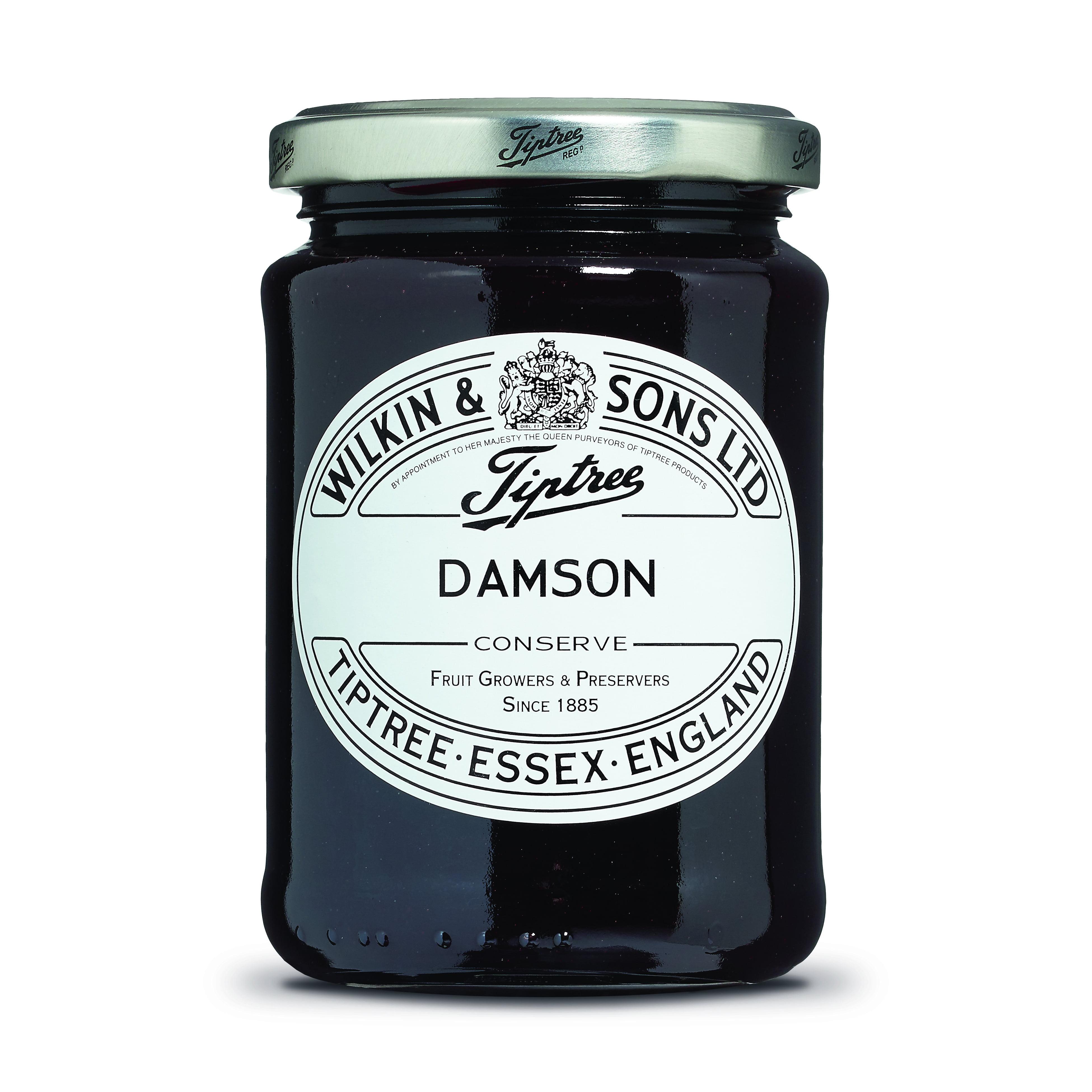 Damson Preserve, 12 Oz