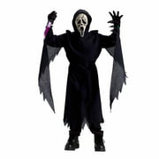 Ghost Face Zombie Collector Edition Child Halloween Costume