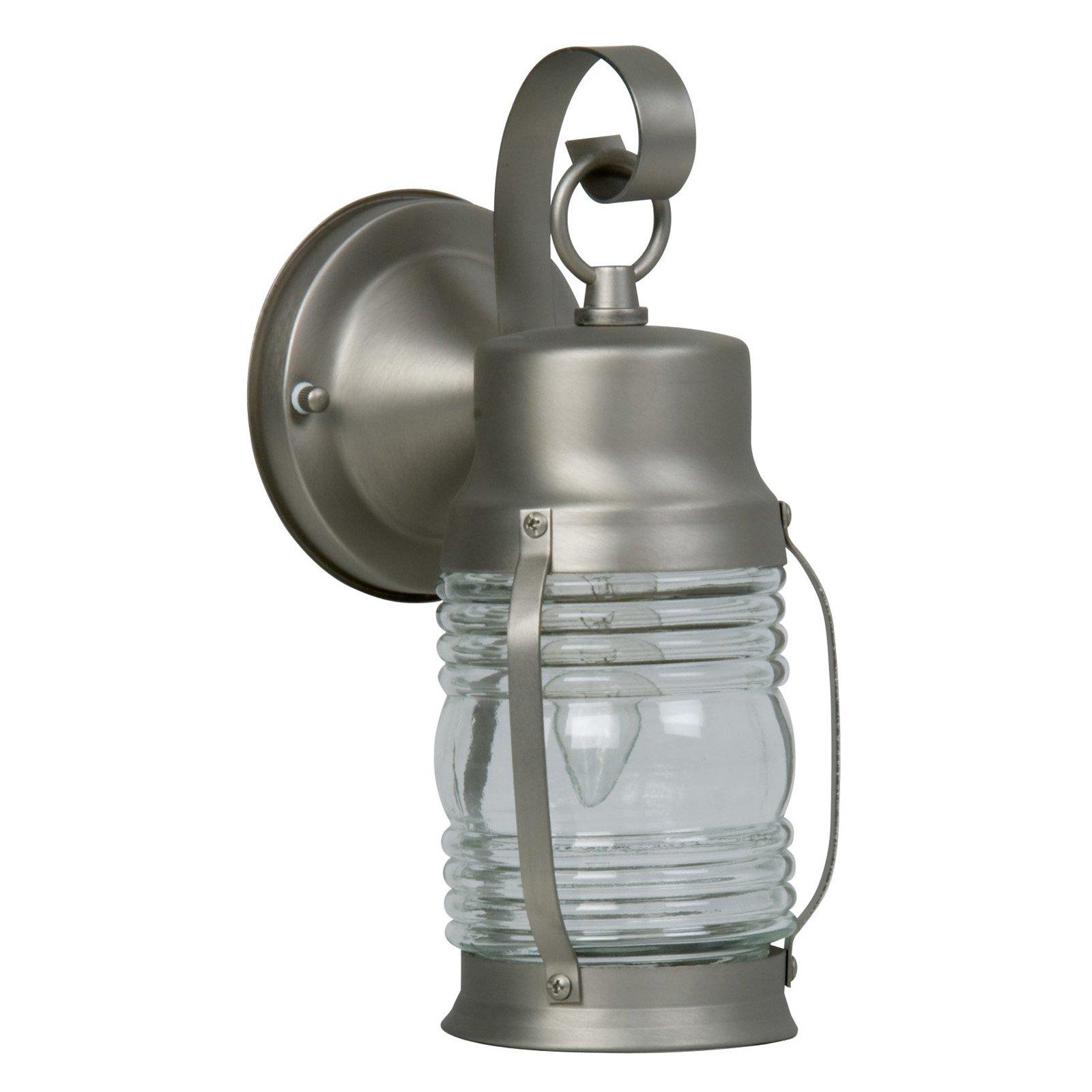 Craftmade Nautical Z112 Outdoor Wall Lantern