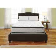 Signature Design by Ashley Sierra Sleep Mount Whitney Pillow Top King-size Mattress or Mattress Set