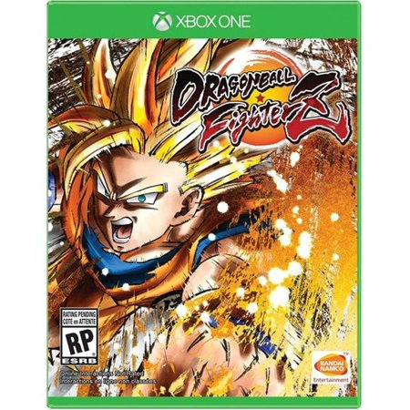 Namco Bandai Dragon Ball FighterZ for Xbox One (Best Dragon Ball Psp Game)