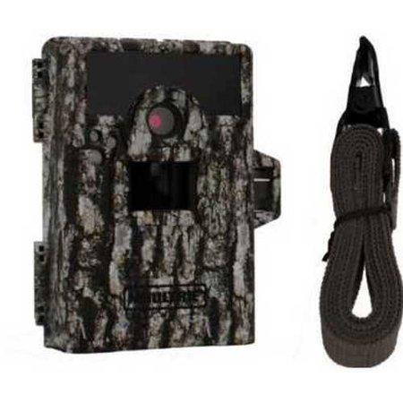Refurbished Moultrie M-990i No Glow Game Camera - Walmart.com