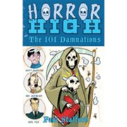 Horror High 1: The 101 Damnations - eBook