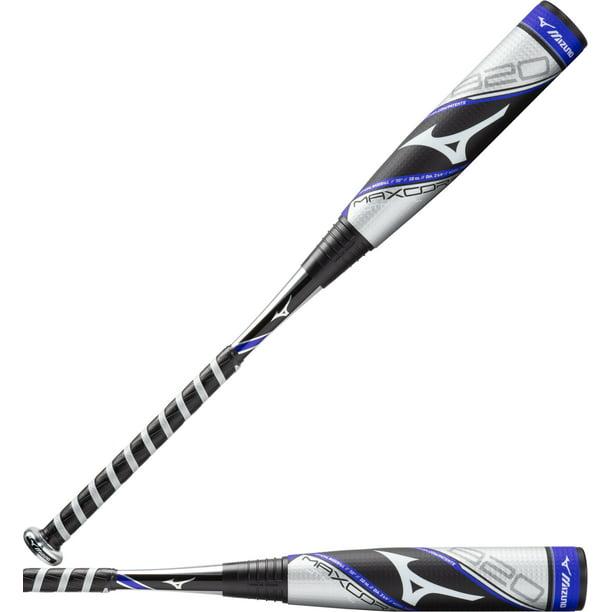 BBCOR Baseball Bat Mizuno B20-MAXCOR-HOT METAL