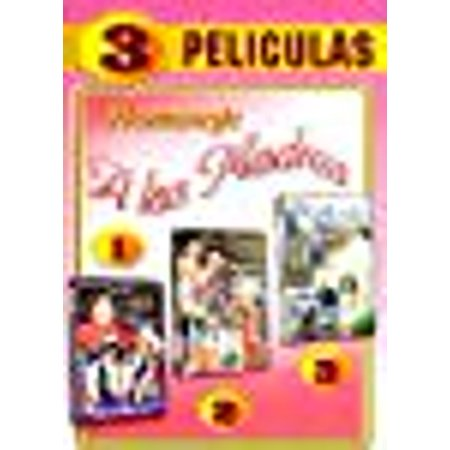 Homenaje a Las Madres (3 Peliculas) - Las Peliculas De Halloween