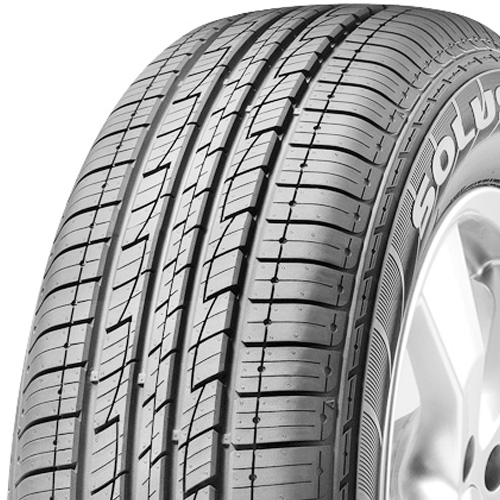 Kumho Solus KL21 P235/65R17 103T BSW Touring tire