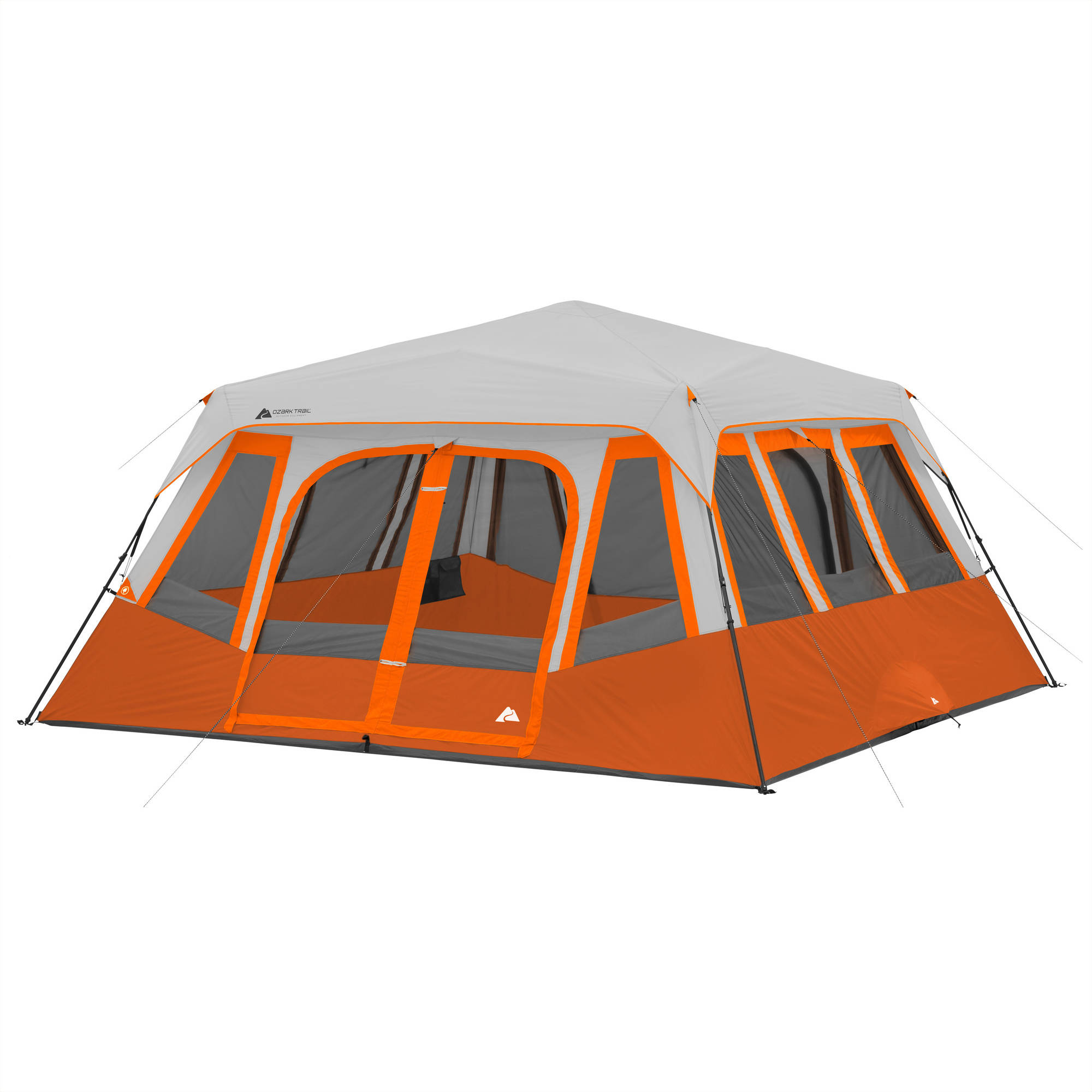 Ozark Trail 14-Person 2-Room Instant Cabin Tent by
