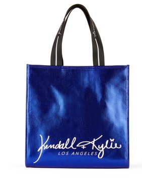 2-Day Shipping. on orders  35+. Free pickup. Product Image Kendall + Kylie  for Walmart Cobalt Mini Tote 2ebc0295029b9