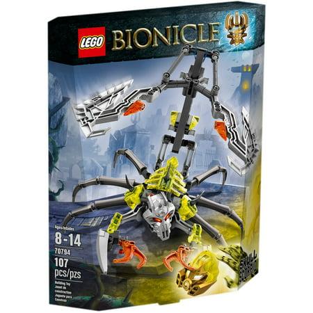 LEGO Bionicle Skull Scorpio, 70794