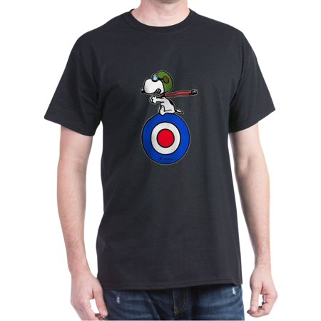 Snoopy - Flying Ace T-Shirt - 100% Cotton T-Shirt](Snoopy Halloween Shirt)