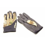 Ironclad Realtree Shooter Shop Gloves Black/Camo Medium P/N IRORT-SHG-03-M