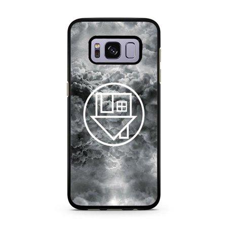 save off b3946 d13a9 Neighbourhood Galaxy S8 Plus Case