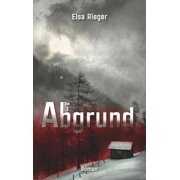 Am Abgrund - eBook