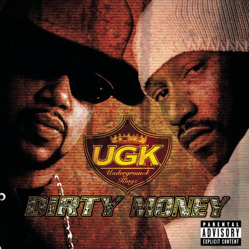 Dirty Money (explicit) (CD)