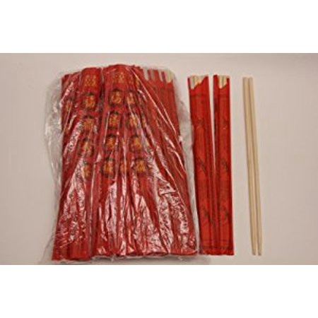 Disposable Bamboo Chopsticks  70 Sets - Chopsticks For Sale