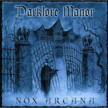 Nox Arcana   Darklore Manor  Cd