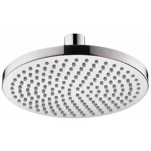 Hansgrohe 28450821 Croma 2GPM Single Function Shower Head with QuickClean Technology, Various Colors