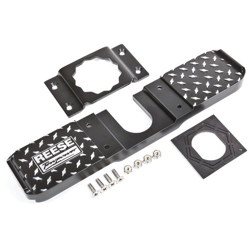 Reese Towpower Tow and Go Hitch Step, Model #7060200