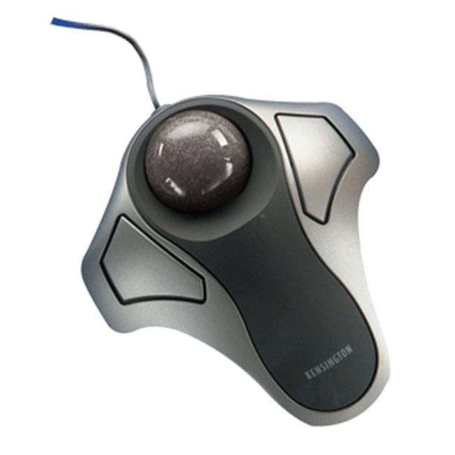 Kensington Orbit 2-Button Optical Trackball
