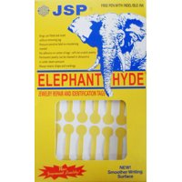 ELEPHANT HYDE JEWELERS PRICE TAGS GOLD LONG 500 PIECES