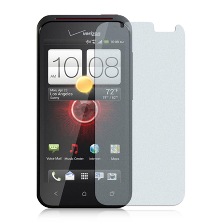 Insten Matte Anti-Glare Screen Protector For HTC Droid Incredible (LTE version)