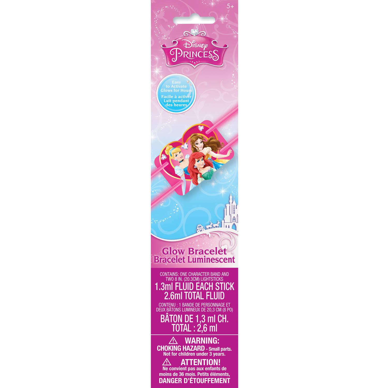 Disney Princess Glow Bracelet