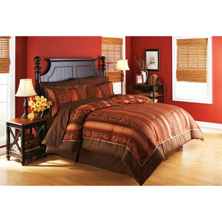 Better homes and gardens comforter set collection antique wallpaper this button opens a dialog that displays additional images for this product with the option to zoom in or out sisterspd