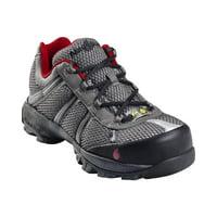 Nautilus Men's N1343 Steel Safety Toe Athletic Work Shoe