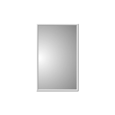 Capella 16 In X 26 In X 3 1 2 In Framed Recessed 1 Door