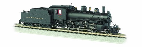 Bachmann Industries ALCO 260 DCC Sound Value Locomotive Lackawanna #565 HO Scale Train Car by Bachmann Trains