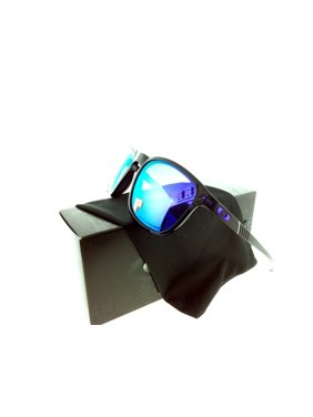 ce1b5cd088d Product Image Oakley Enduro OO9223-13 Black Ink Violet Polarized New