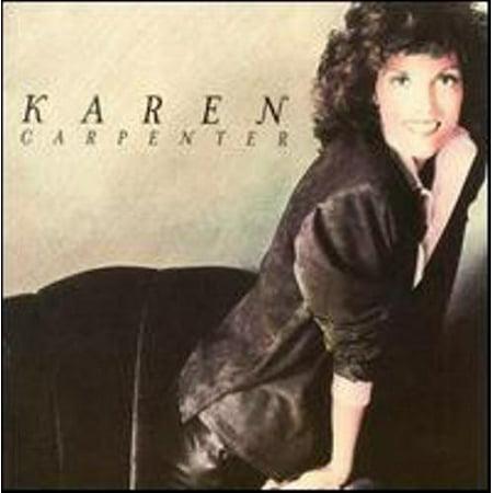 Karen Carpenter - Karen Carpenter [CD] (Best Of Karen Carpenter)