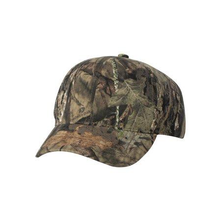 d2407deea05aa Outdoor Cap - 301IS Outdoor Cap Headwear Camouflage Cap - Walmart.com