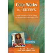 Color Works for Spinners
