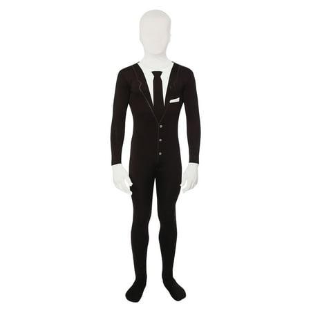 Boy Haunter Bodysuit XLarge Halloween Dress Up / Role Play Costume