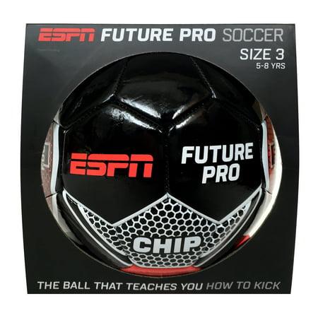 ESPN Future Pro, Soccer Ball, Size 3