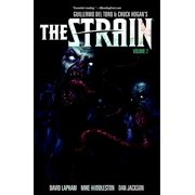 The Strain Volume 2 - eBook