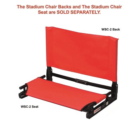 The Stadium Chair Wide Folding Stadium Chair Back Folding Stadium Chairs