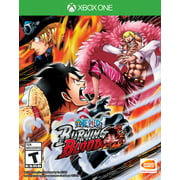 ONE PIECE Burning Blood, Bandai/Namco, Xbox One, 722674220347