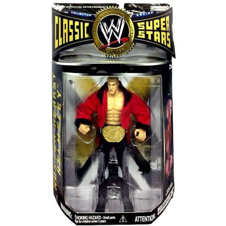 WWE Wrestling Classic Superstars Series 1 Hunter Hearst Helmsley Action Figure Wwe Classic Superstars