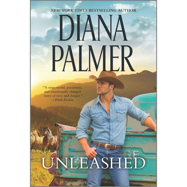 Long, Tall Texans, 49: Unleashed (Paperback)