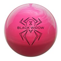 Hammer Black Widow Bowling Ball- Pink