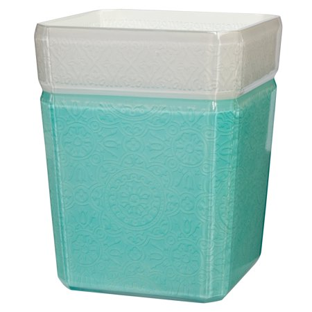 - Creative  Bath  Calypso Wastebasket