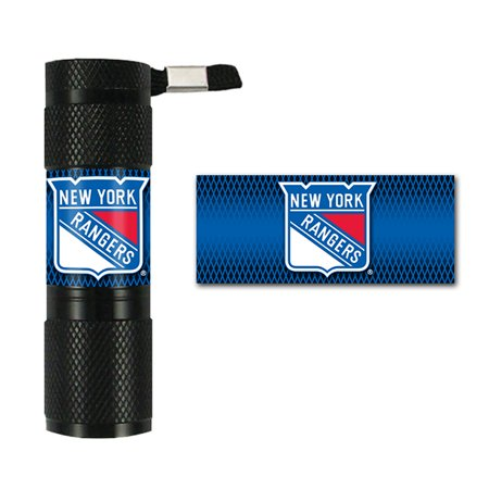 Team ProMark New York Rangers Flashlight - FLSNH19