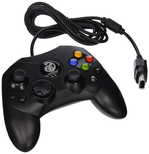 Hydra Performance? Wired Controller S Type for Microsoft XBOX BLACK